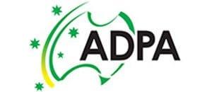 ADPA Australian Dental Prosthetists Association Logo